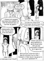 J'aime un Perso de Manga : Chapitre 4 page 13