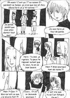 J'aime un Perso de Manga : Chapitre 4 page 16