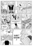 The Last Sasori : Chapitre 6 page 4