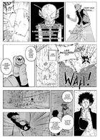 The Last Sasori : Chapitre 6 page 5