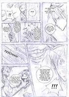 The Last Sasori : Chapitre 6 page 8