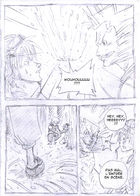 The Last Sasori : Chapitre 6 page 10