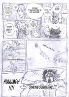 The Last Sasori : Chapitre 6 page 12