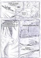 The Last Sasori : Chapitre 6 page 13