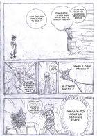 The Last Sasori : Chapitre 6 page 14