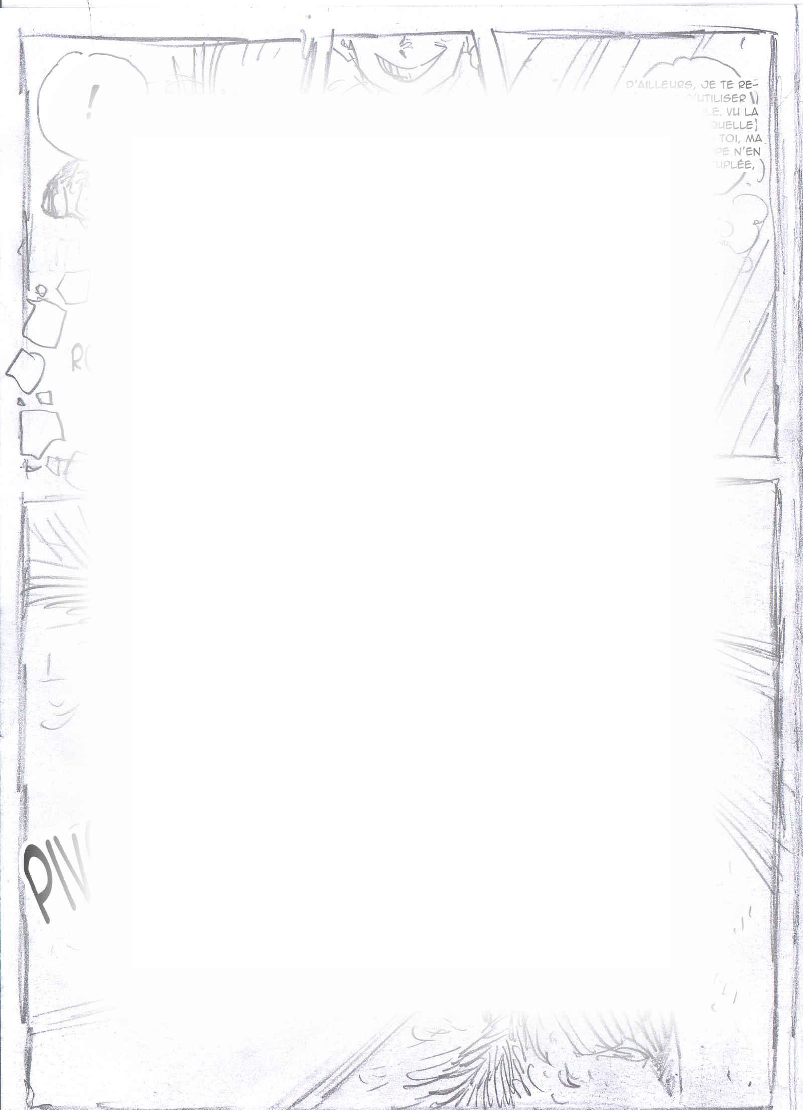 The Last Sasori : Chapitre 6 page 15