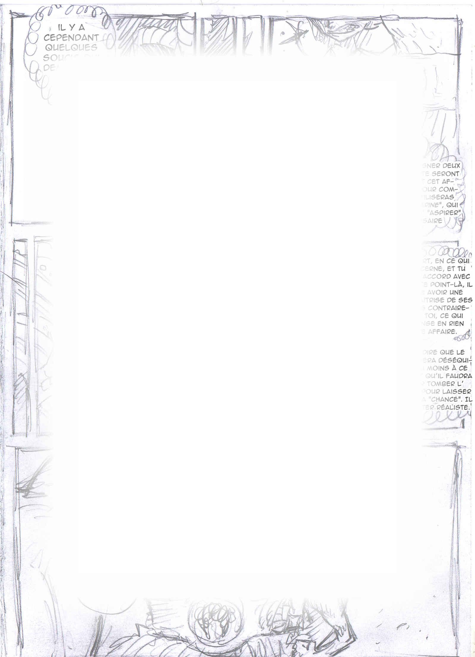 The Last Sasori : Chapitre 6 page 16