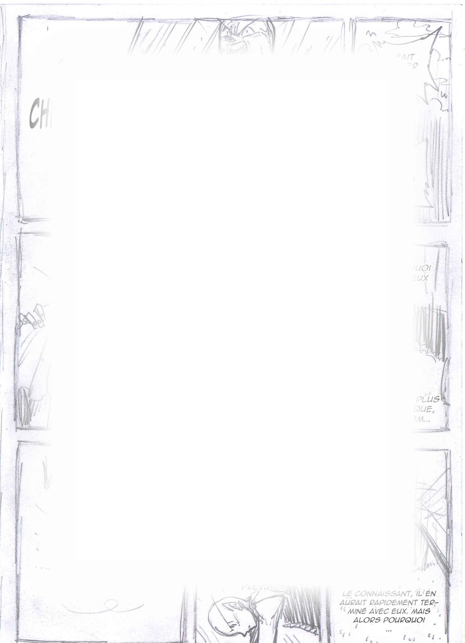 The Last Sasori : Chapitre 6 page 18
