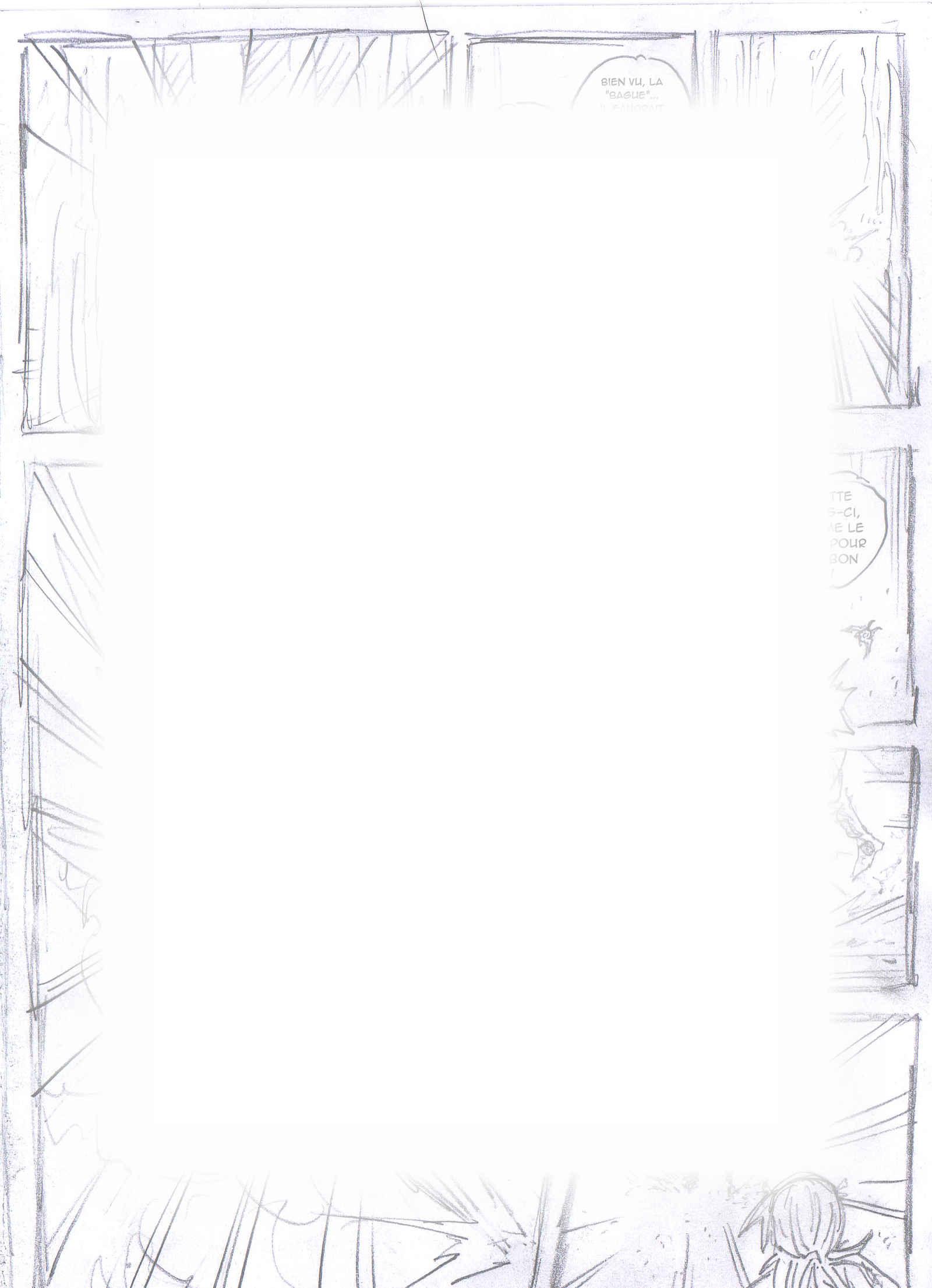 The Last Sasori : Chapitre 6 page 20