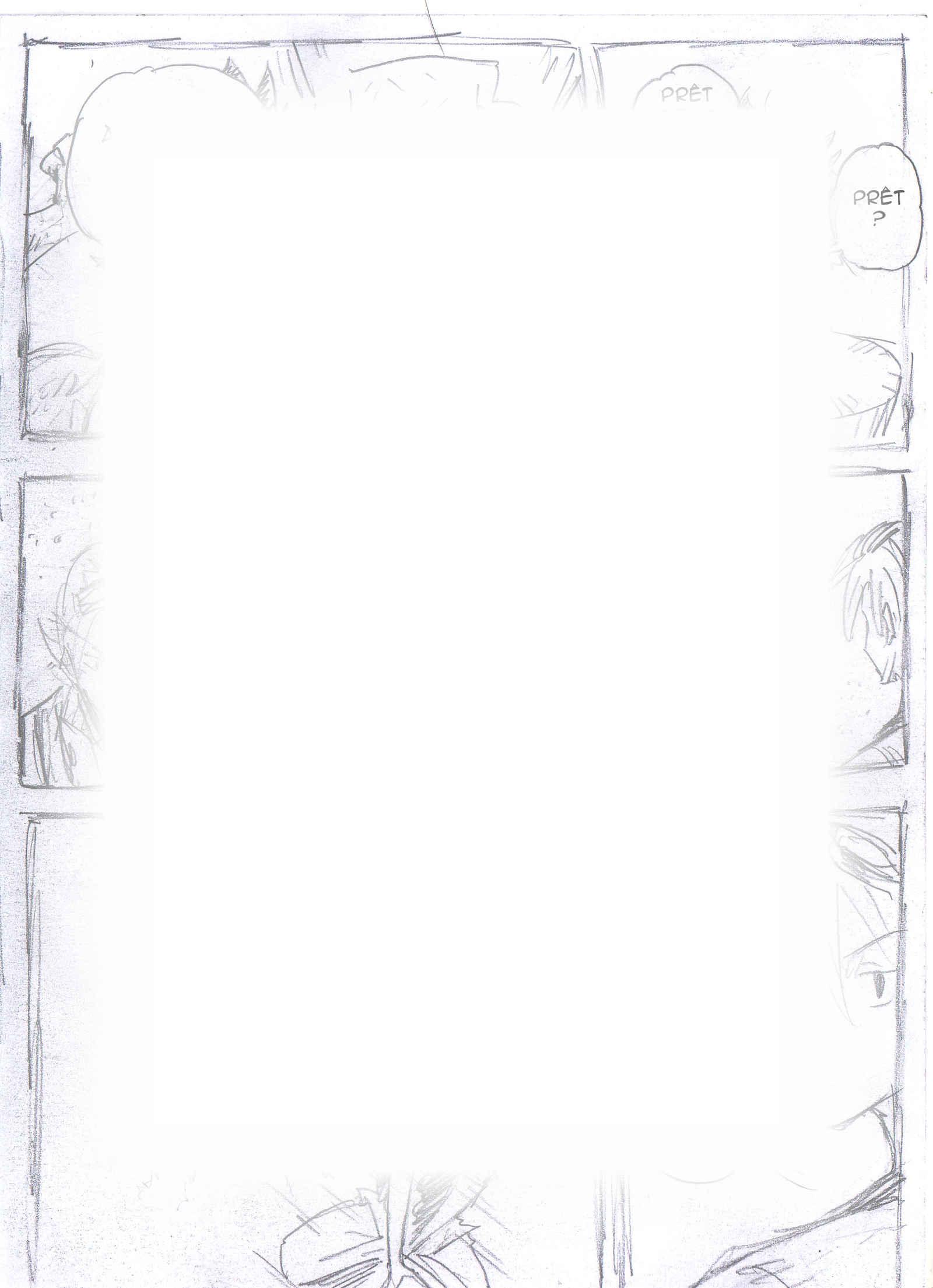 The Last Sasori : Chapitre 6 page 22
