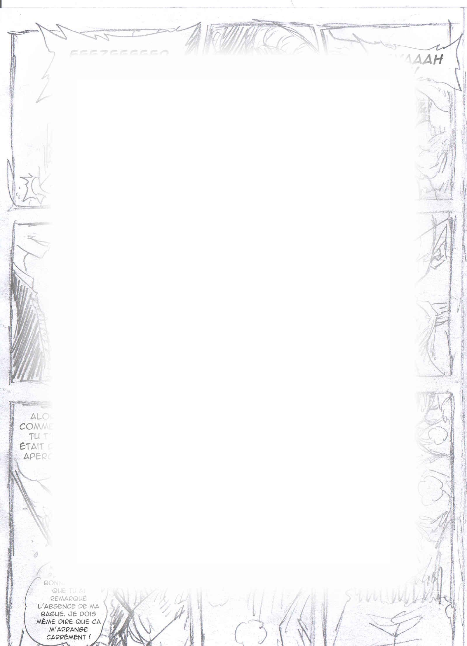 The Last Sasori : Chapitre 6 page 23