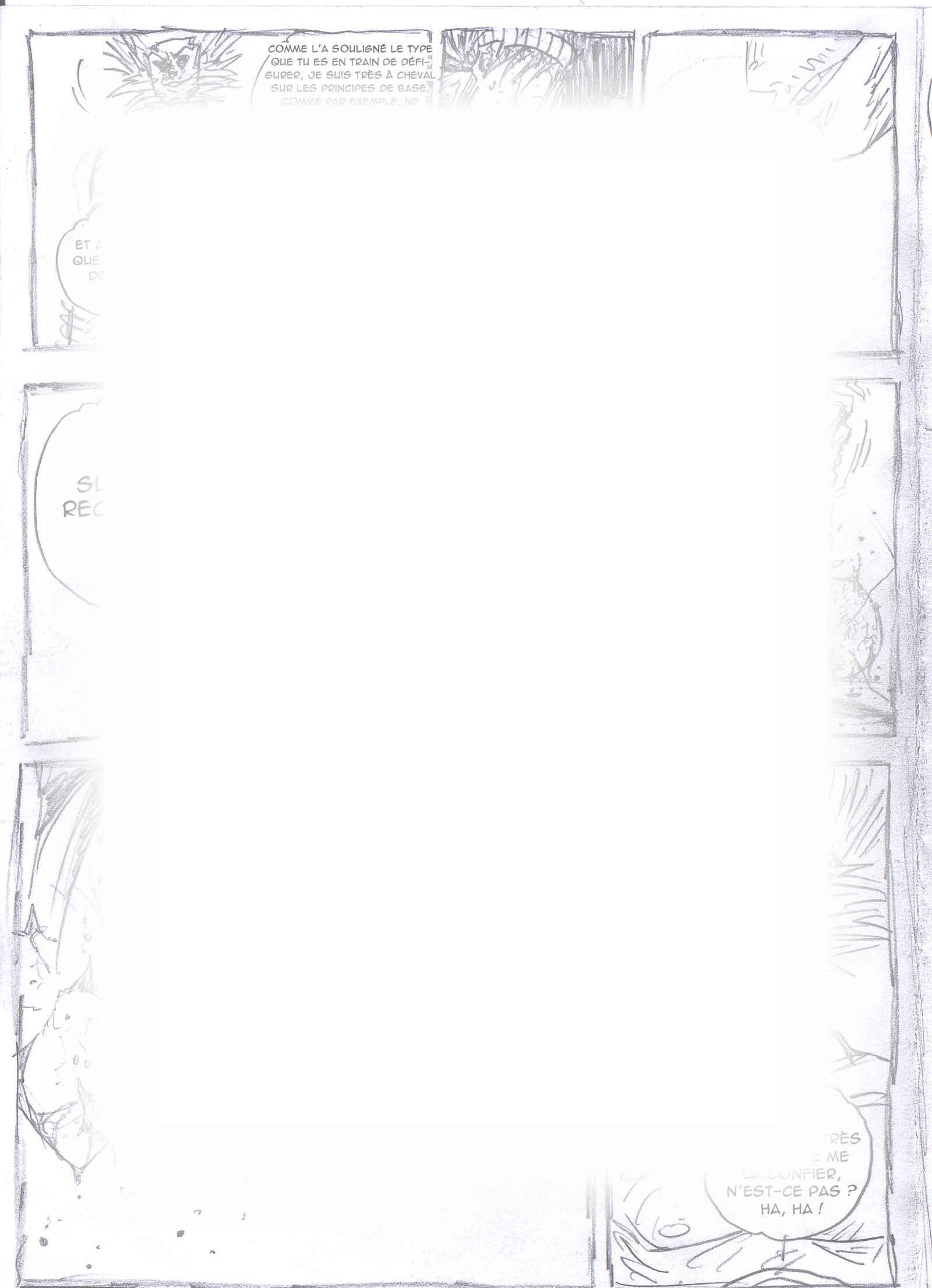 The Last Sasori : Chapitre 6 page 25