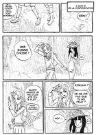 Cat's Girls - Tome spécial : Chapitre 4 page 2