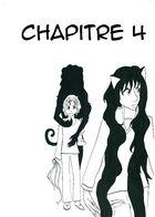 Cat's Girls - Tome spécial : Chapitre 4 page 1