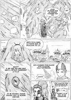 La Tour Secrète : Chapitre 16 page 7