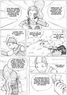 La Tour Secrète : Chapitre 16 page 18