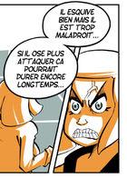 Limon ! : Chapitre 8 page 13