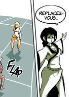 Limon ! : Chapitre 8 page 19