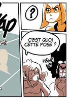 Limon ! : Chapitre 8 page 20