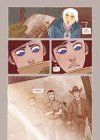 Plume : Chapitre 4 page 14
