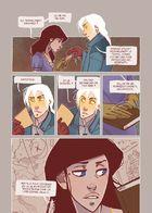 Plume : Chapitre 4 page 15