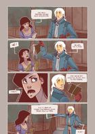 Plume : Chapitre 4 page 16