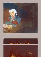 Plume : Chapitre 4 page 20