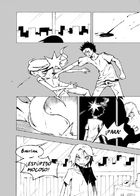 Bak Inferno : Capítulo 14 página 15