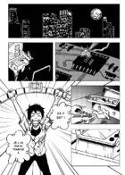Paradis des otakus : Chapitre 1 page 3