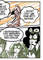 Limon ! : Chapitre 9 page 14