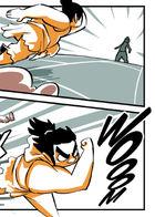 Limon ! : Chapitre 9 page 15