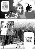 Like a Fairy Tale : Chapitre 1 page 4