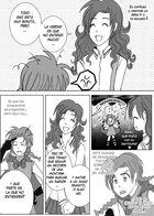 Like a Fairy Tale : Capítulo 1 página 10