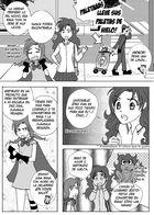 Like a Fairy Tale : Capítulo 1 página 13