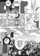 Like a Fairy Tale : Capítulo 1 página 14