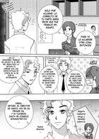Like a Fairy Tale : Capítulo 1 página 18