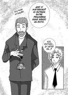 Like a Fairy Tale : Capítulo 1 página 20