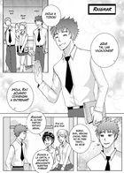 Like a Fairy Tale : Capítulo 1 página 33