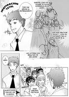 Like a Fairy Tale : Chapitre 1 page 34