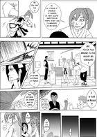 Broken Soul Pursue : Chapitre 1 page 15