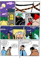 galactik man : Chapitre 2 page 2