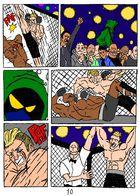 galactik man : Chapitre 2 page 12