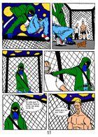 galactik man : Chapitre 2 page 13