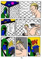 galactik man : Chapitre 2 page 14