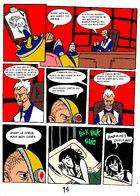galactik man : Chapitre 2 page 16