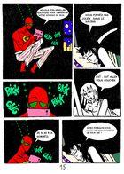 galactik man : Chapitre 2 page 17