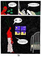 galactik man : Chapitre 2 page 18
