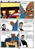 galactik man : Chapitre 2 page 19