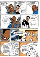 galactik man : Chapitre 2 page 20
