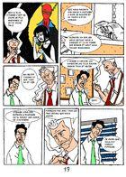 galactik man : Chapitre 2 page 21